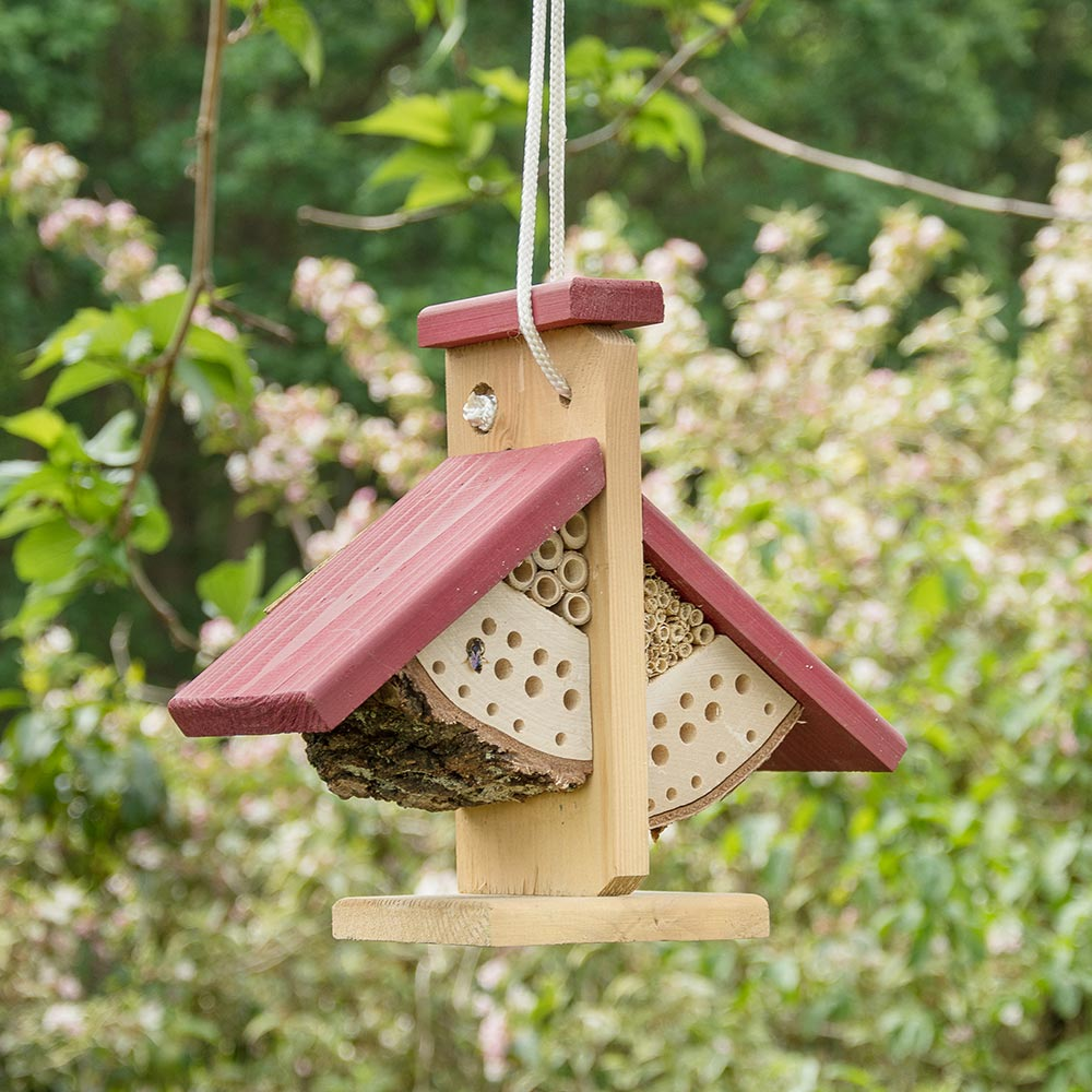 Wildbird Hangende Bijenkast - Broeden - per stuk
