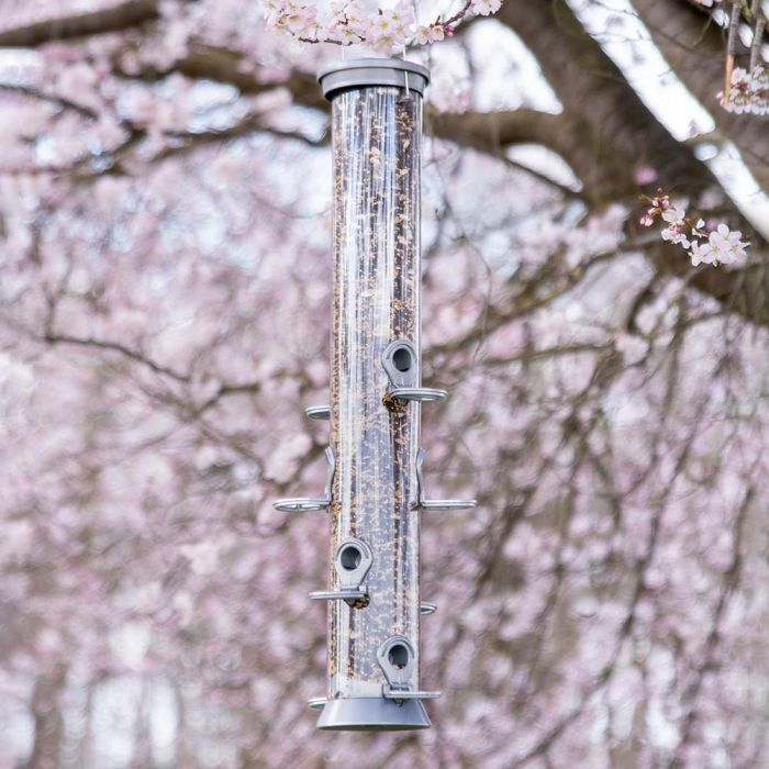 Voedersilo Conqueror 63 cm