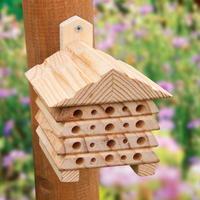 Mini-insectenhuis Bee