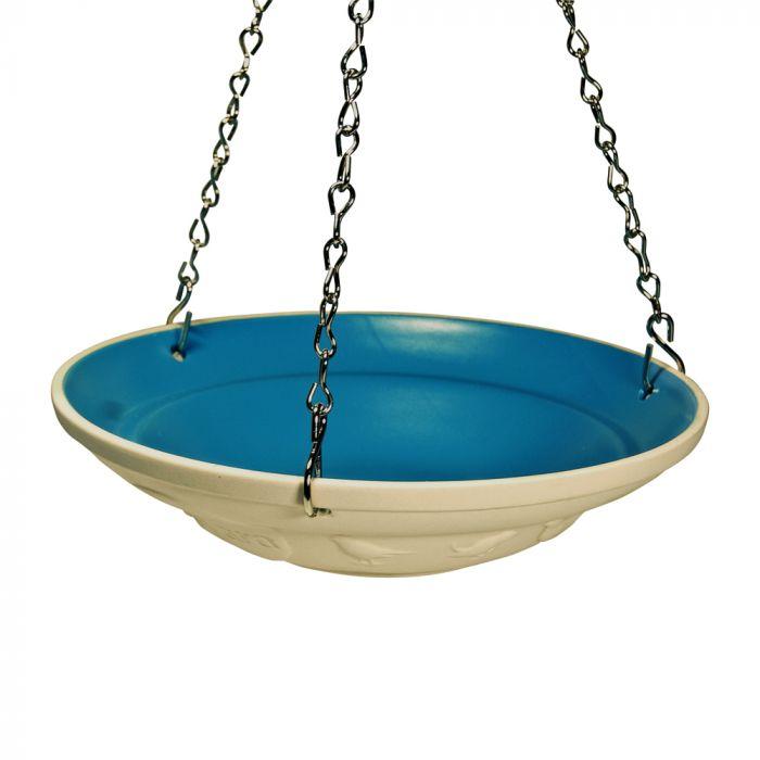 Hangende waterschaal