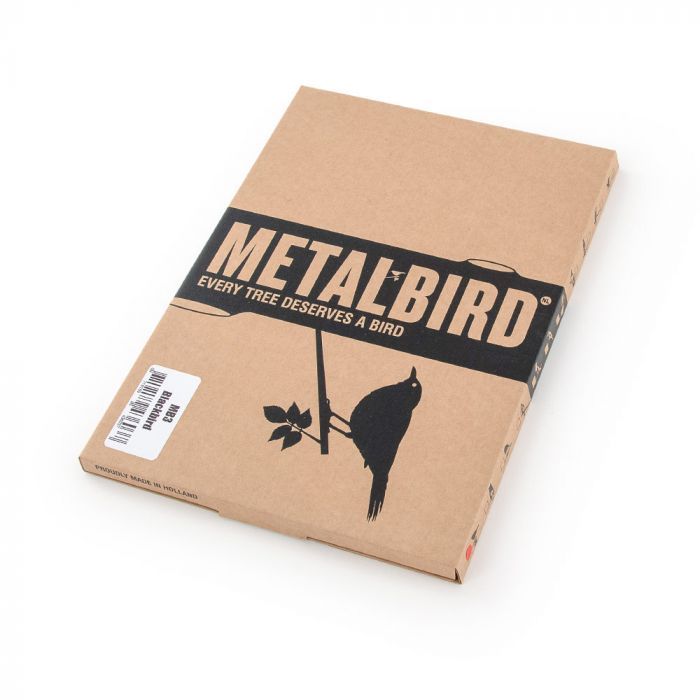 Metalbird merel