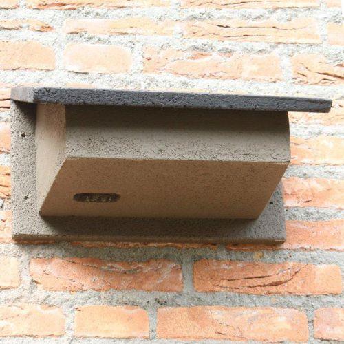 Nestkast Gierzwaluw WoodStone Madrid