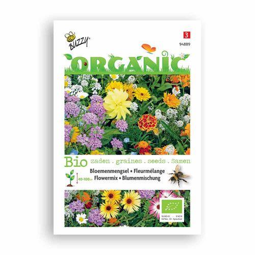 Buzzy® Organic Tubinger bijen mix (BIO)