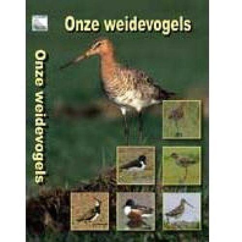 DVD Weidevogels