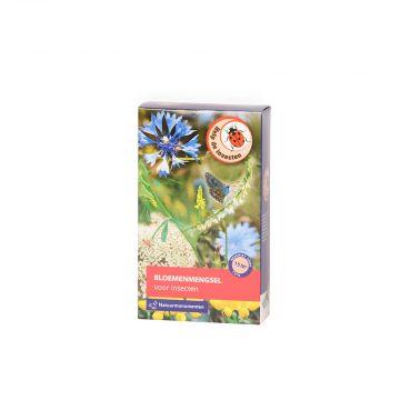 Natuurmonumenten 30g Zadenmix voor insecten