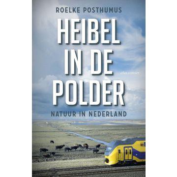 Heibel in de polder