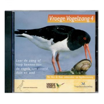 Vroege Vogelzang 4