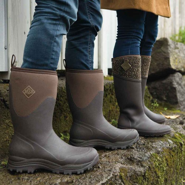Muck Boot Tremont Supreme dameslaars