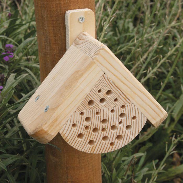 Mini-insectenhuis Buzz