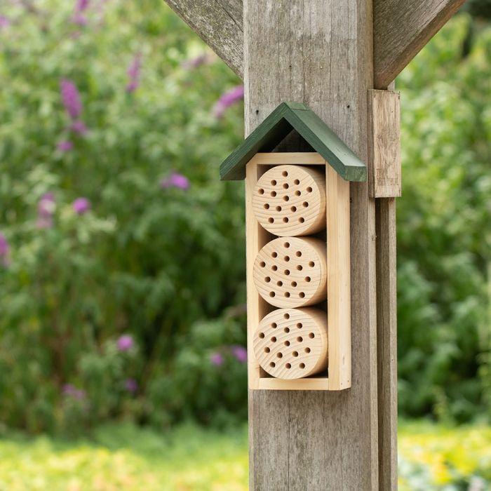 Bijenhotel Ustica