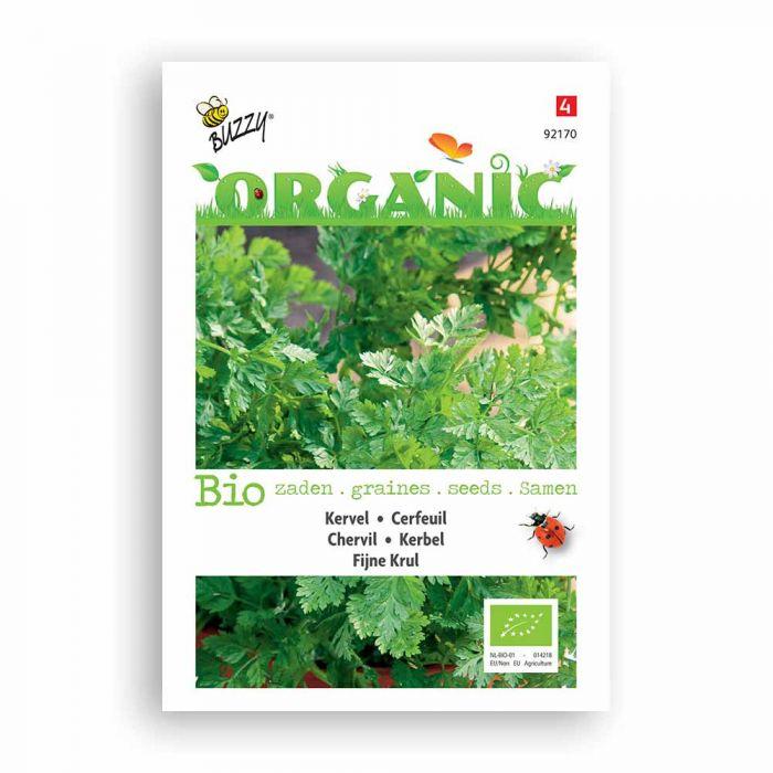 Buzzy® Organic Kervel (BIO)