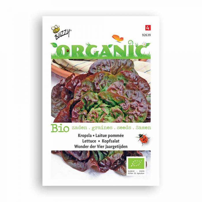 Buzzy® Organic Kropsla Wonder 4 jaargetijden (BIO)