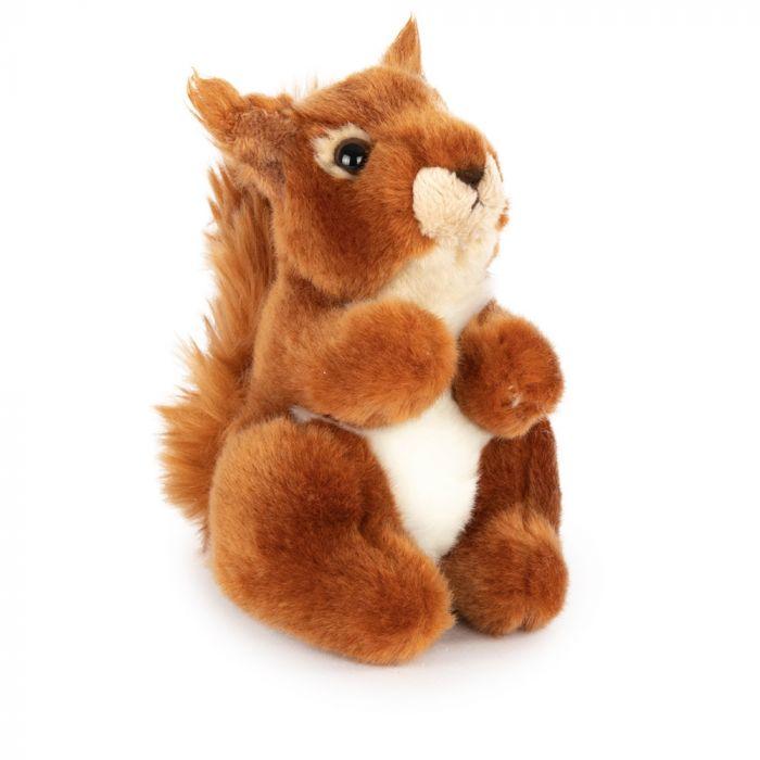 Knuffel eekhoorntje