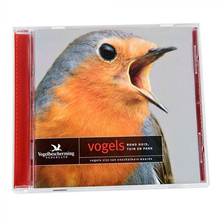 Vogels: huis