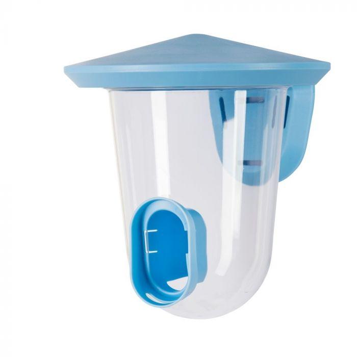 SingingFriend FeedR blauw