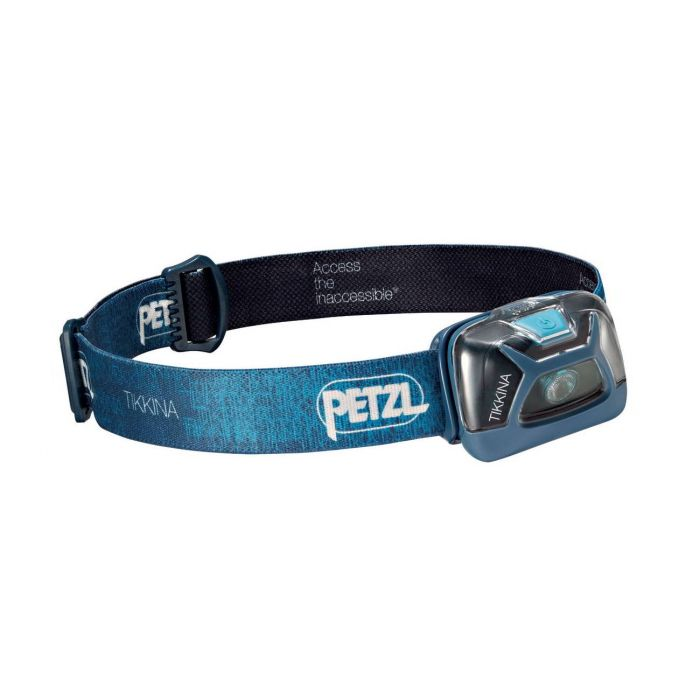 Hoofdzaklamp PETZL Tikkina2 blauw