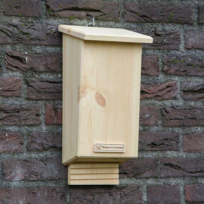 Natuurmonumenten Vleermuizenkast