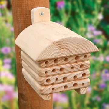 Mini-insectenhuisje Bumble