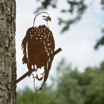Metalbird arend
