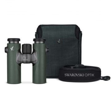 Swarovski CL Companion 10x30 met Wild Nature accessoire pakket