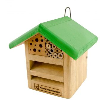 Natuurmonumenten Combikastje Lieveheersbeestje / Bij